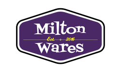 Milton Wares - Buy, Sell, Trade, Auction.