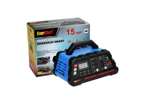 Deep Cycle Marine Battery Charger >> 2/8/15 Amp Marine Smart Charger | Milton Wares 2/8/15 Amp Marine Smart Charger | Buy – Sell ...