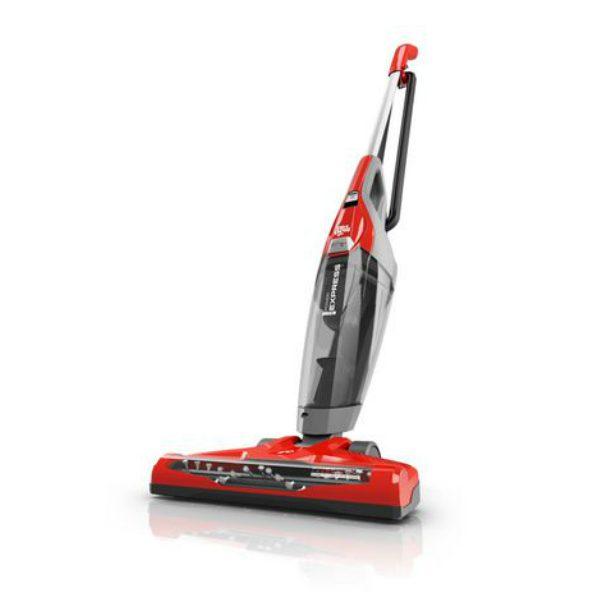 Used Dirt Devil Power Express Lite Corded Stick Vacuum