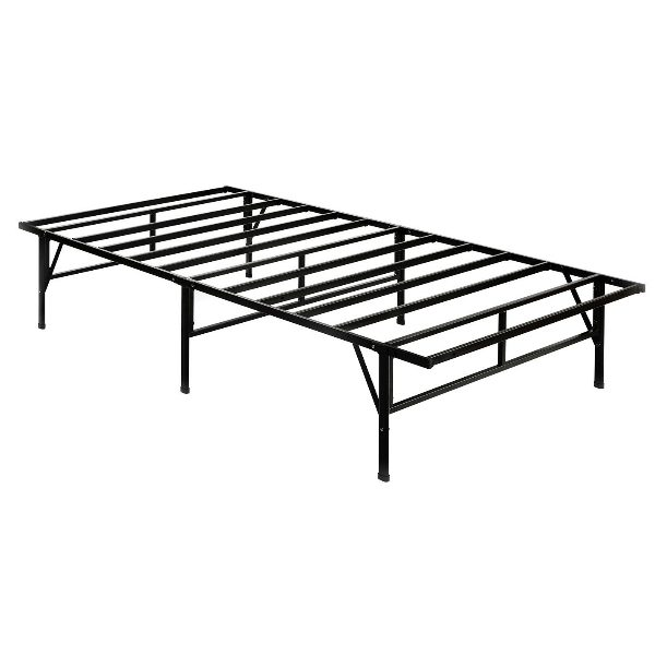 Zinus 14 Inch Easy To Assemble SmartBase Mattress Foundation ...