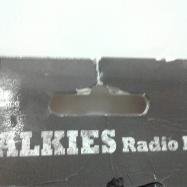 Cobra Acxt545 Walkie Talkie Milton Wares Cobra Acxt545 Walkie