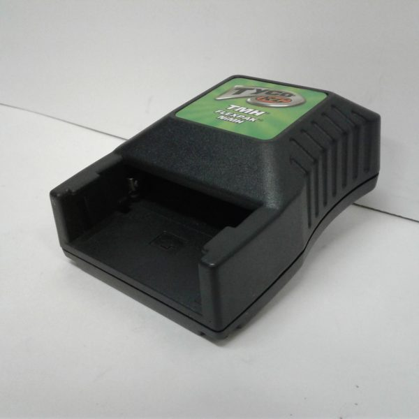Tyco R/C TMH FlexPak Battery Charger
