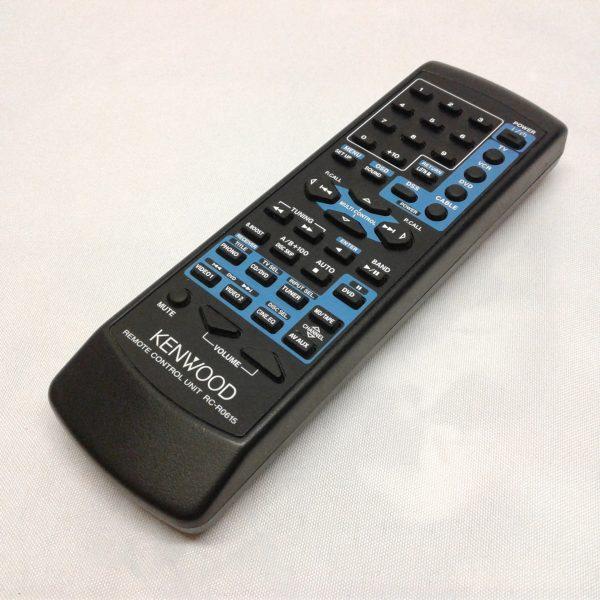 Kenwood RC-R0615 Remote Control