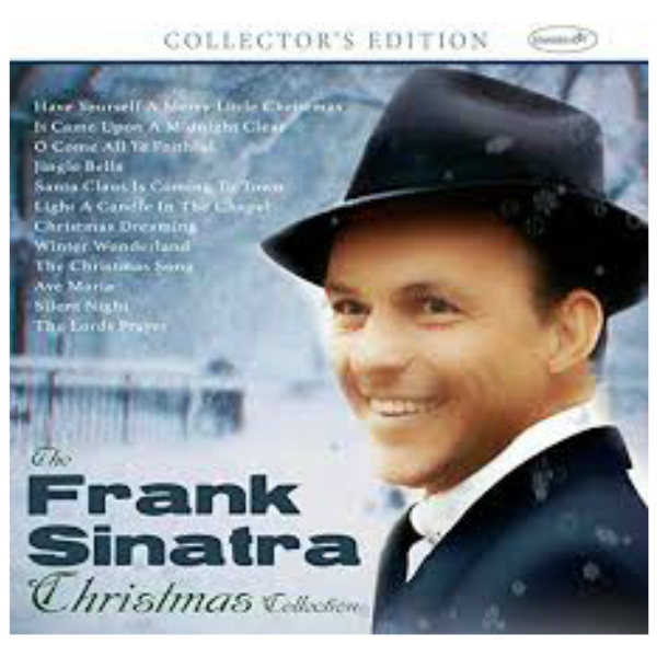 Frank Sinatra Christmas.Details About Frank Sinatra Christmas Collection Vinyl Lp Record